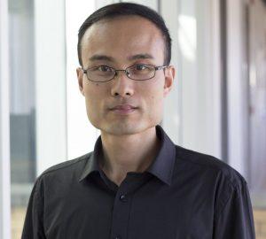 Dr. Chen Feng